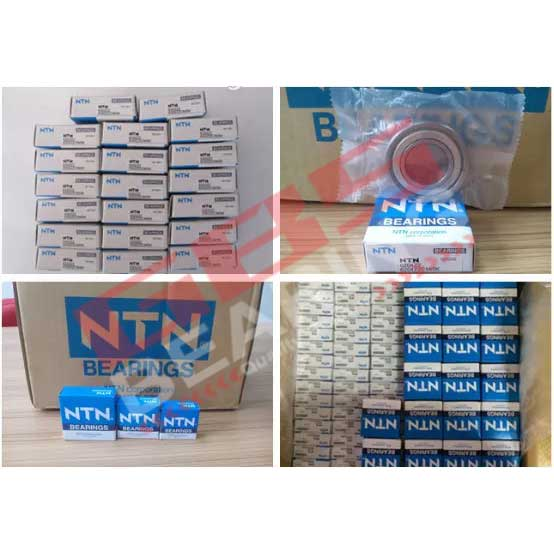 NTN 7007DF Bearing distributor